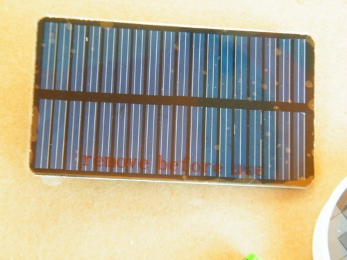 How To Make A Solar Powered Battery Charger Renewsing